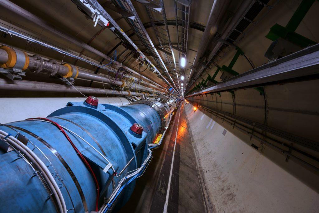 The Large Hadron Collider | CERN