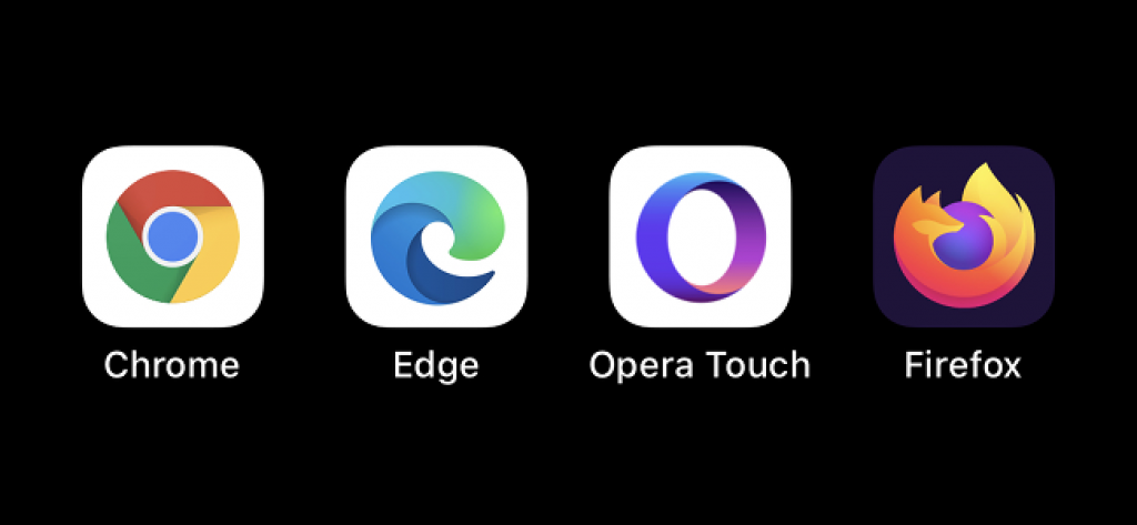Browser Choice Finally Comes to the iPhone with iOS 14