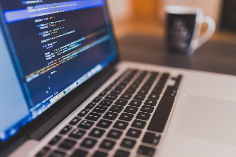 Free Stock Photo of Coding Created by Negativespace