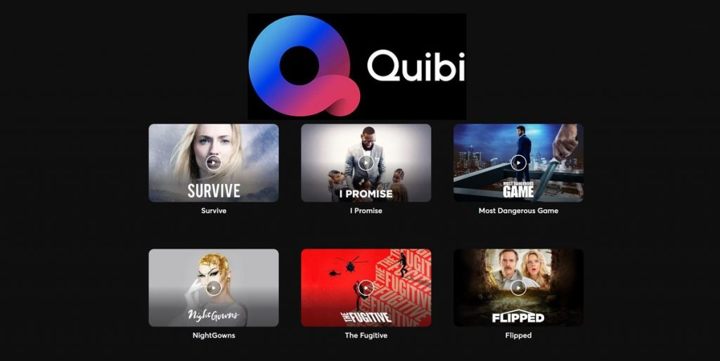 Quibi is an innovative, mobile-only streaming video entertainment service  with a little something for everyone | TechHive