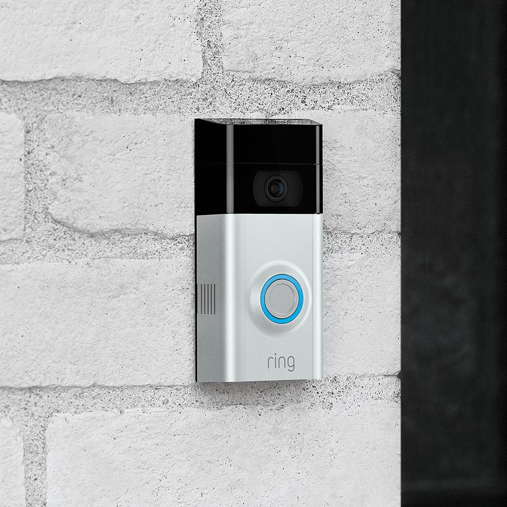 Video Doorbell 2 – Ring